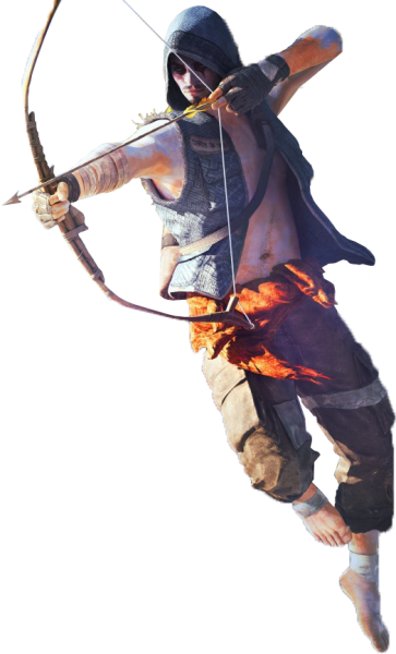 Far Cry 4 Render