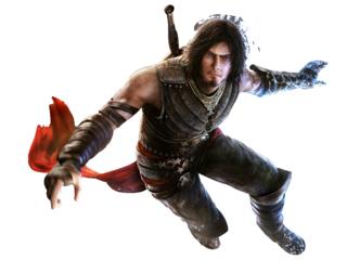 Genesis 38 8 >> Prince of Persia: The Forgotten Sands render