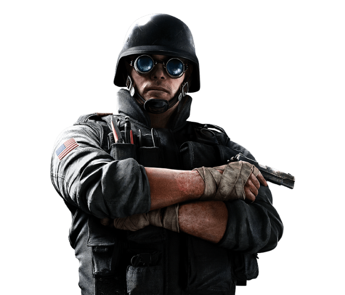Rainbow Six Siege Wind Bastion release times - the new