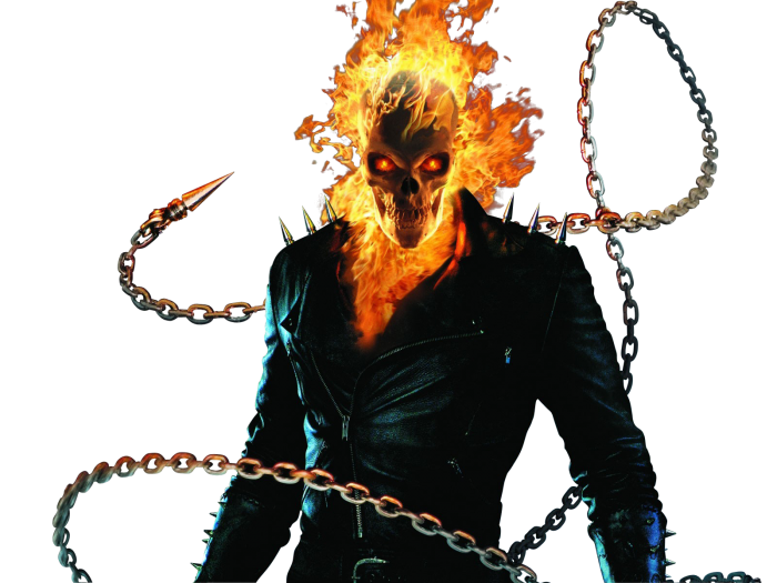 ghost rider 3 games