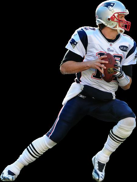 Tom Brady Render