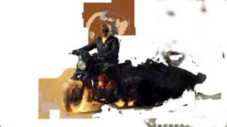 Free rider spirit the download movie of ghost vengeance
