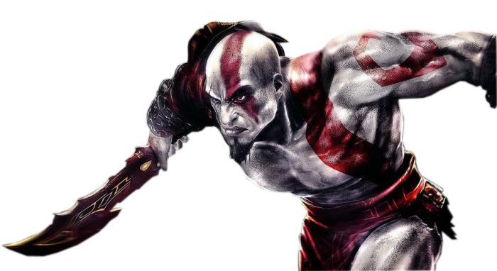 Kratos Render