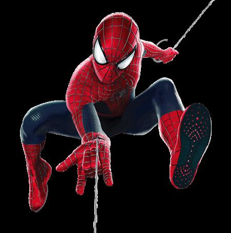 Render » The Amazing Spider-Man 2
