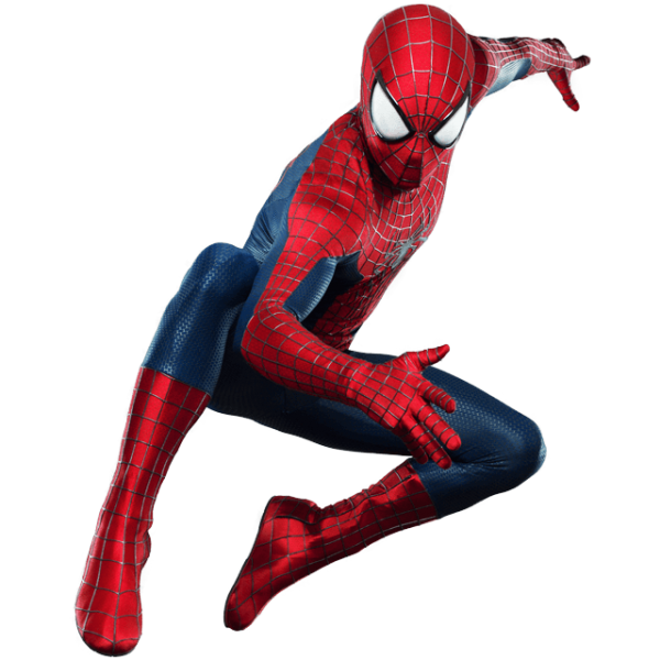 The Amazing Spider-Man 2 render Tobey Maguire Wiki