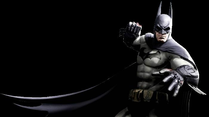 Render 187 batman arkham origins