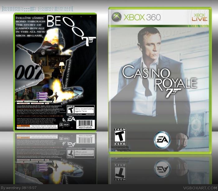 Best Xbox 360 Gambling Games