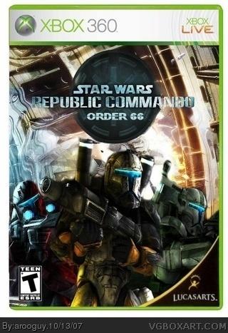Star Wars Republic Commando Fix mod - Mod DB