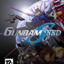 Gundam Seed Box Art Cover