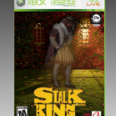 Sneak King Box Art Cover