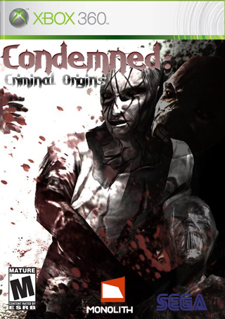 Condemned Criminal Origins - Download Game