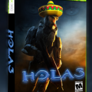Hola 3 Box Art Cover