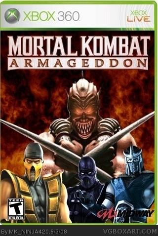 Mortal Kombat Komplete Edition (Xbox 360) 883929239054   eBay