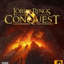 The Lord of the Rings: Conquest Box Art Cover