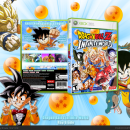 Dragon Ball Z: Infinite World Box Art Cover