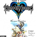 Kingdom Hearts 3: No more heartless Box Art Cover