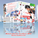 Mirror's Edge 2 Box Art Cover
