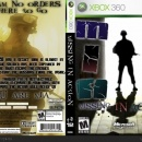 Missing In Action Box Art Cover