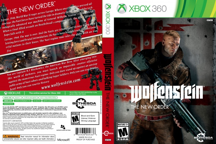 wolfenstein new order how to kill general