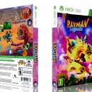 Rayman Legends Box Art Cover