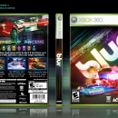 Blur Box Art Cover