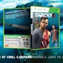 FarCry3 Box Art Cover