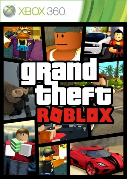 roblox cd for xbox 360