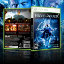 Highlander: The Game Box Art Cover