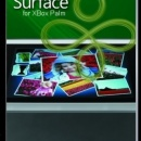Microsoft Surface for Xbox Palm Box Art Cover