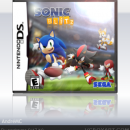 Sonic Blitz Box Art Cover