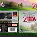 The Legend of Zelda: 3D Collection Box Art Cover