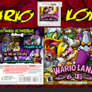 Wario Land: 6-DS Box Art Cover