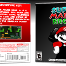 Super Mario Bros. 4 Box Art Cover