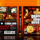 Grand Theft Auto: Chinatown Wars II Box Art Cover