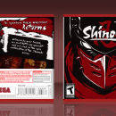 Shinobi Box Art Cover