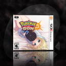 Pokémon Sun Box Art Cover