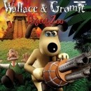 Wallace & Gromit In Project Zoo HD Box Art Cover