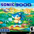 Sonic 3000 Box Art Cover