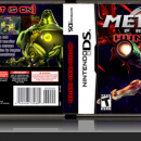 Metroid Prime: Hunters Box Art Cover