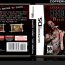 Resident Evil: Deadly Silence Collector's Edition Box Art Cover