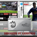 Euro 2008 Box Art Cover