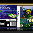 The Emeralds Of Time Box Art Cover