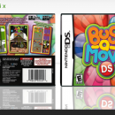Bust-A-Move DS Box Art Cover