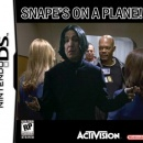 Snapes on a Plane! Box Art Cover