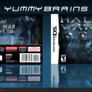 Halo Wars Box Art Cover