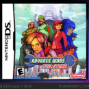 Advance Wars: Dual Strike Box Art Cover