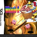 whack-a-kirby Box Art Cover