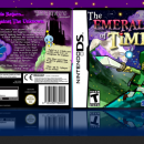 The Emeralds Of Time 2 Box Art Cover