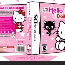 Hello Kitty Daily Box Art Cover