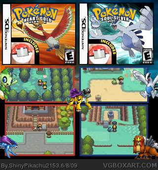 pokemon soul silver emulator android download